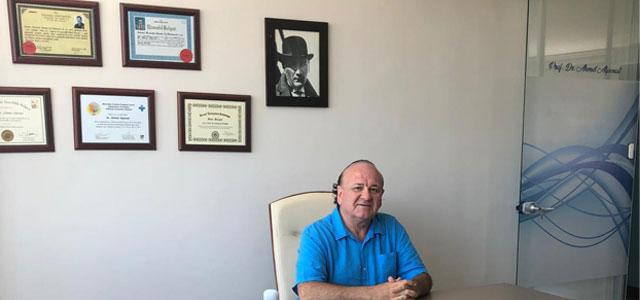 Prof. Dr. Ahmet Alponat